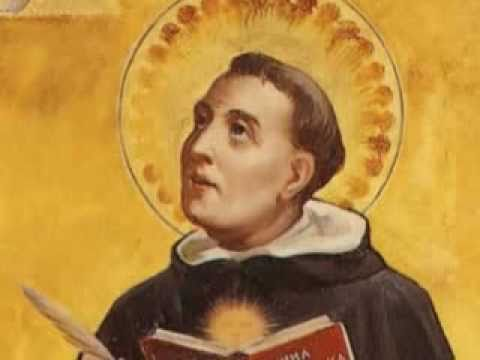 Study and Contemplation in the Dominican Order