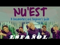 Capture de la vidéo Nu'est: A Documentary And Beginner's Guide [Updated Version!] ((Sub Español))