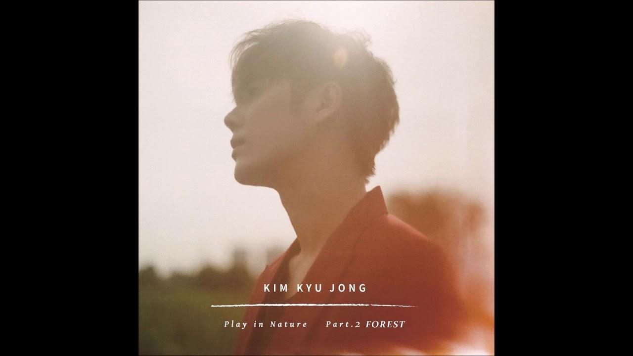 [Audio/DL] 김규종 (Kim kyu jong) - Hug Me