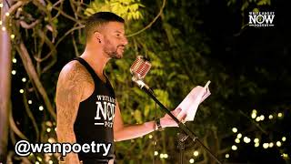 "Chibbi - ""Pulse For Bright Night Blackouts"" @WANPOETRY"