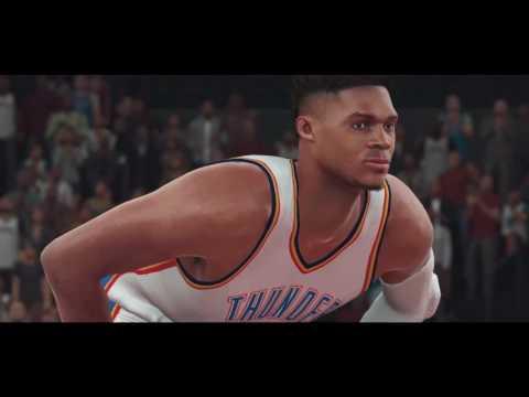 NBA 2K17 TRAILER REACTION!!! NEW ANIMATIONS?