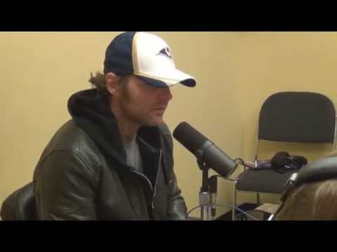 WWE's Dean Ambrose Sits Down with CBS Sports 920, Larry Nickel
