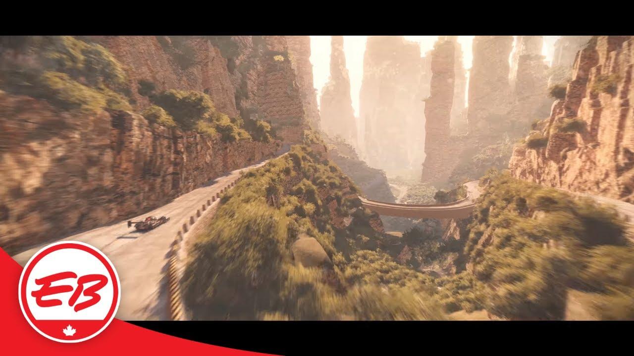 V Rally 4: Ultimate Hill Climb! Trailer Bigben | EB Games