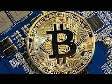 como minerar bitcoins 2021