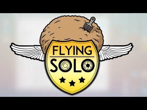Flying Solo LIVE Recorded 12/1/17