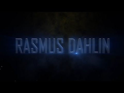 Premiering this fall at a rink near you… Rasmus Dahlin.