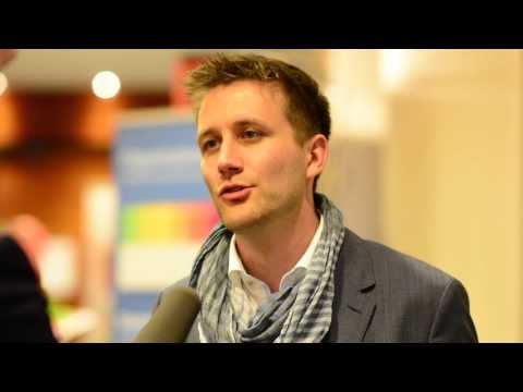 Johannes Burr: Change Management bei Axel Springer SE  |Change Congress 2015