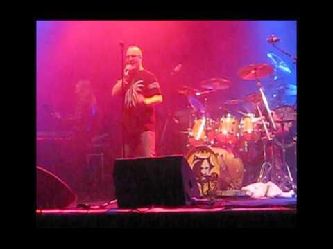 Myon The Quest Live 30.10.2010 club Teatria Oulu Finland