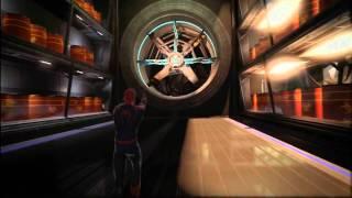 The Amazing Spider Man - épisode 1