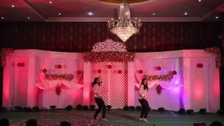 DANCE MEDLEY (PRASHANSA AND PRATHISHTA)