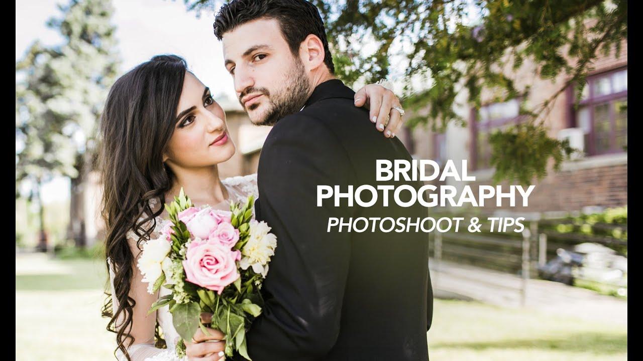 Wedding photography tips  Natural Light Wedding Photography - Tips, Tricks & Posing - YouTube