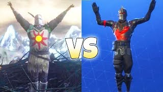 The Reason Why STORM SALUTATION EMOTE MAY NEVER! be RELEASED! Fortnite Battle Royale