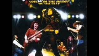 Whitesnake - Take Me With You Live In The Heart Of The City 1980