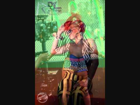 Rihanna ft. Vybz Kartel -  What's My Name {OFFICIAL REMIX} DEC 2010 (Federation Sound)