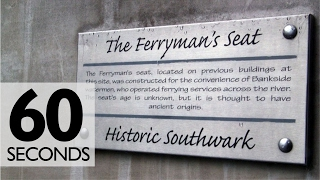 The Ferryman's Seat