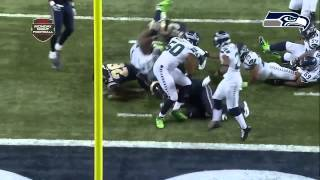 Earl Thomas Highlights through Week 11(2013)