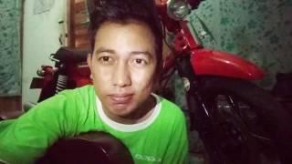 Ujar Siapa (Kata Siapa)-Lagu Pop Bahasa Banjar Kal-Sel by Wahyu Pratama