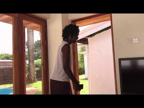 The Best Airbnb in Uganda! (Accommodation in Uganda)