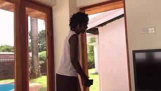 Gambar cover The Best Airbnb in Uganda! (Accommodation in Uganda)