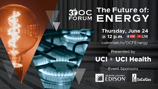 The Future of: Energy