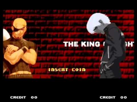 The King of Fighters「Openings '94 - XIII」