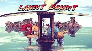 👍Landit Bandit - By AYEWARE / PS3 Classic