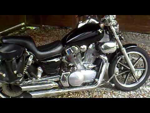 Kawasaki Vn 1500 Sound You