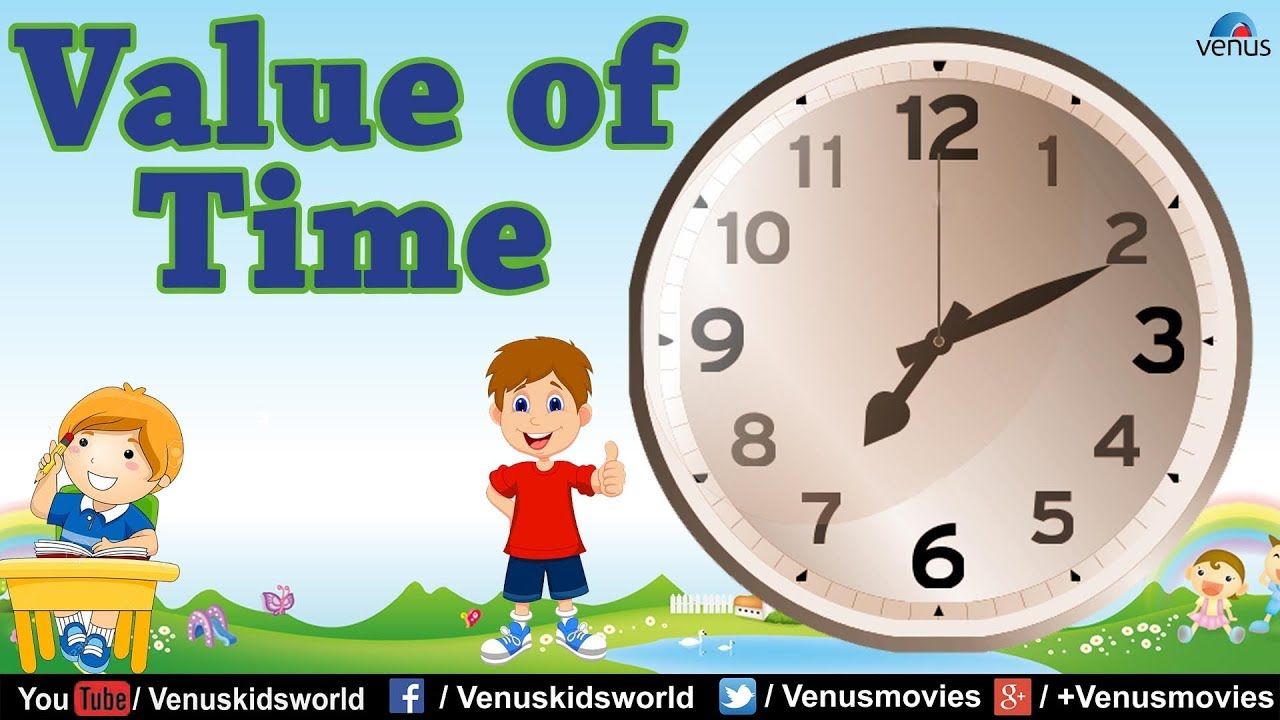 importance of time table essays