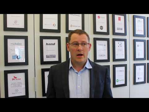 Martin Gouldstone on FDA approval for the first Digital Therapeutic