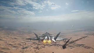 Battlefield 4 - Air Superiority Gameplay (China Rising Expansion)