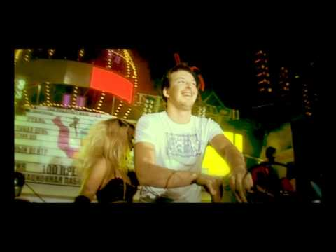Dj Feel feat Владимир Познер - Dance4Life (Тhe Anthem)