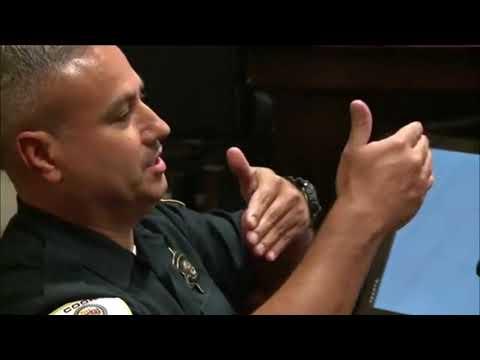 Jason Van Dyke Trial Day 5 Part 2 Dr Shaku Teas Offcrs Joseph Plaud Tyler Sage &  Miguel DeJesus