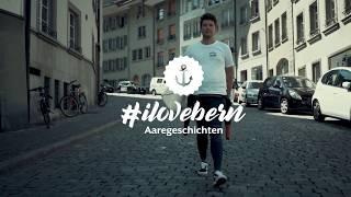«I love Bern»: An der Aare mit Julian thumbnail
