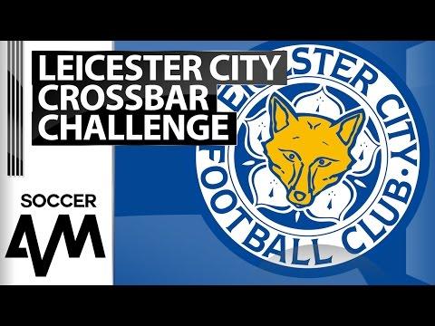 Crossbar Challenge - Leicester City