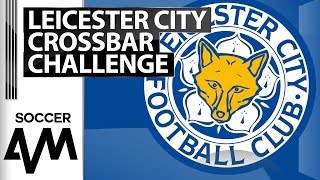 Video Crossbar Challenge - Leicester City download MP3, 3GP, MP4, WEBM, AVI, FLV Januari 2018