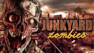 JUNKYARD ZOMBIES (Call of Duty Zombies)