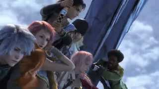Final Fantasy XIII Trailer At 60fps!