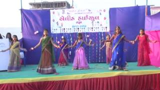 ALLIED HIGHSCHOOL,BHARUCH.Swagat Git swagatam