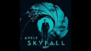 Adele Skyfall (Song Official)