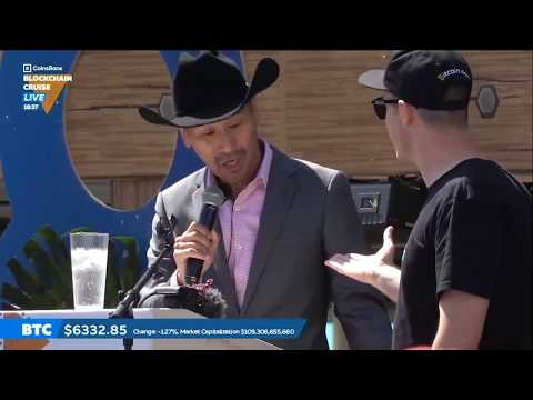 Roger Ver vs Jimmy Song & Tone Vays - CoinsBank Cruise Debate 2018
