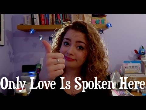 Only Love Is Spoken Here Youtube