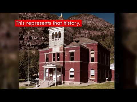 Colorado Experience: Courthouses - Promo
