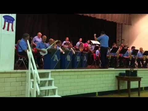 Aqua String Band, I'll See You In My Dreams