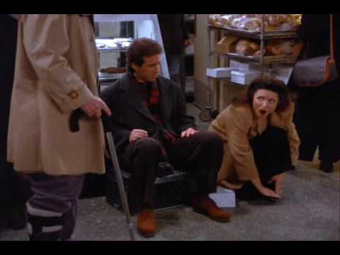Seinfeld - The Race from YouTube · Duration:  4 minutes 3 seconds