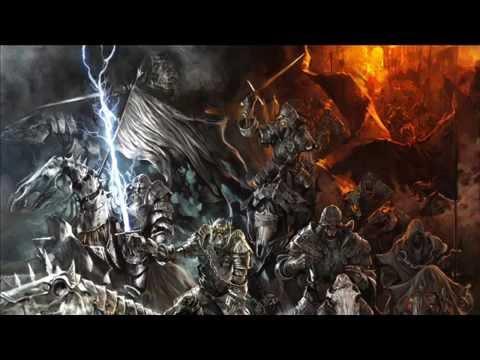 Hymn of the Apocalypse Jo blankenburg