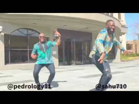 Nobody Ugly P-Square Official Video