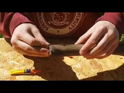Скороход Даниил - Мастер-класс по забиванию гвоздей