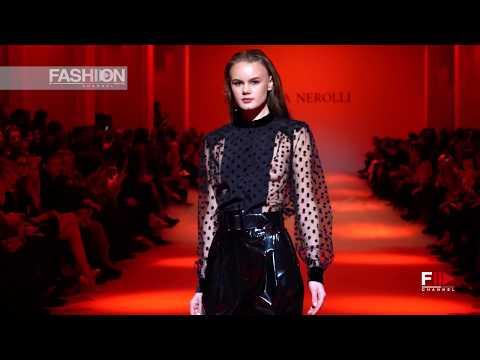 IVA NEROLLI Fall 2018/19 Ukrainian FW - Fashion Channel