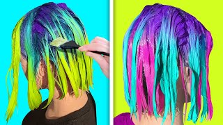 22 STUNNING HAIR TRICKS THAT WILL SATISFY YOU