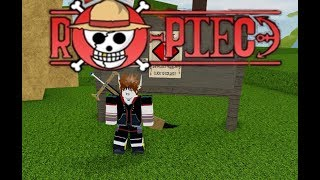 Roblox Ro-Piece - How to Grind Fast (With Ope Ope)